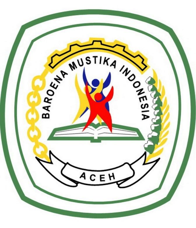 Lambang YABAMUSTI Aceh Tamiang